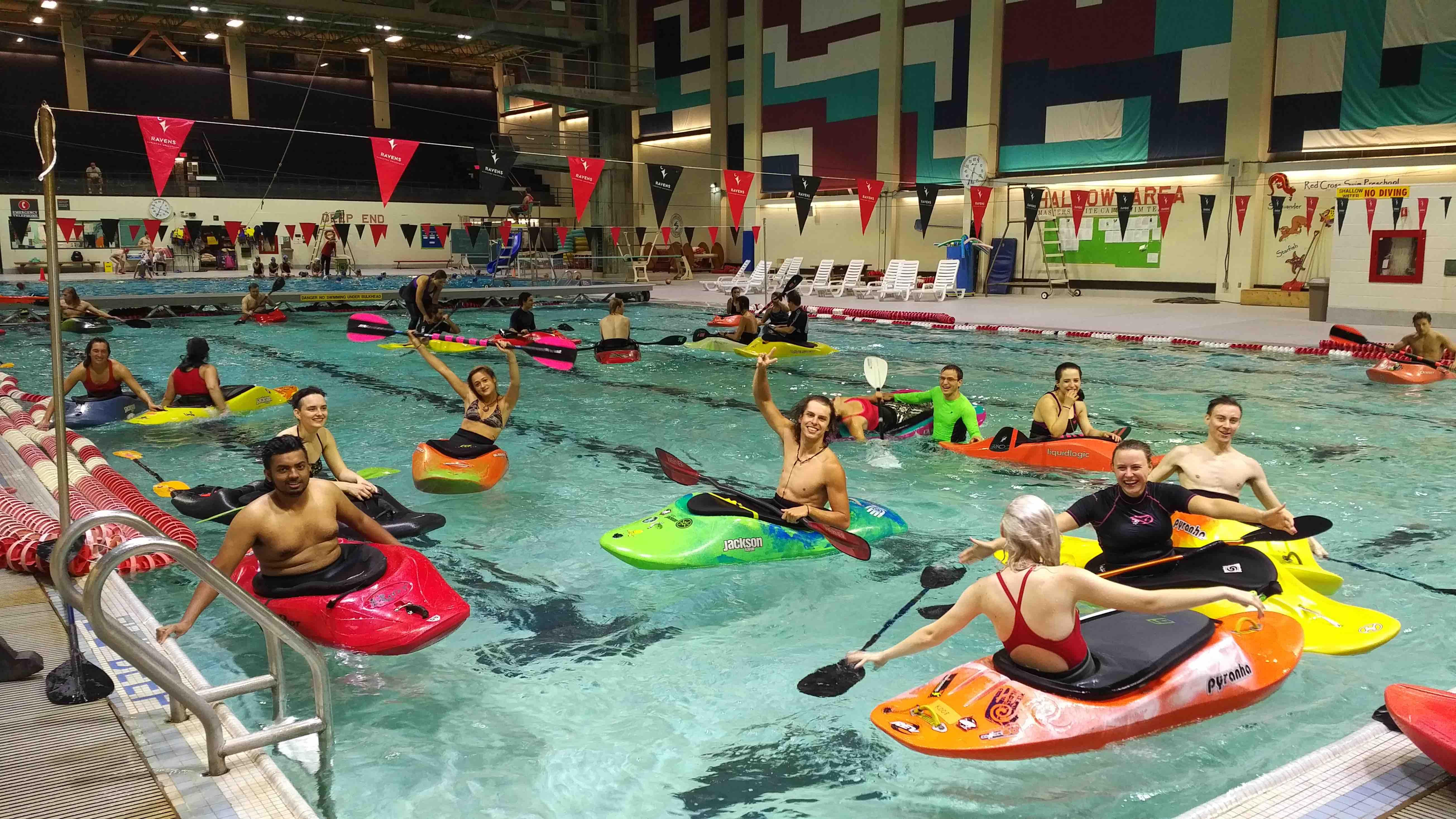 Carleton University Kayak Club